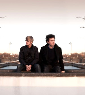 Simian Mobile Disco Begin 25 Date European And Us Tour Today