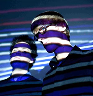 Simian Mobile Disco Play Last Live London Show Of 2012 At Fire This Weekend