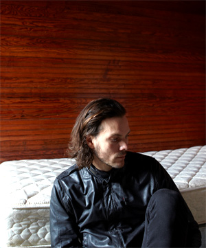 Simone Felice Announces Debut Solo Album For Release In 2012