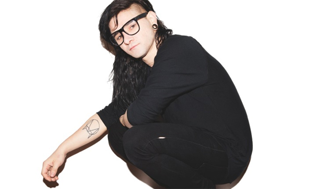 Skrillex Drops Debut Album, Recess - Released On March 17th 2014