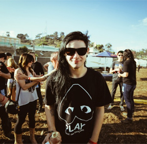 Skrillex Takeovers 2014 Announced