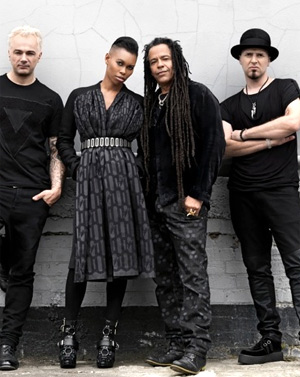 Skunk Anansie Announce UK Tour For Spring 2013