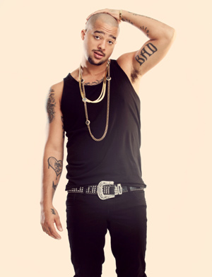 Sky Blu Of Lmfao Releases Debut Solo Single 'Pop Bottles' On The Itunes