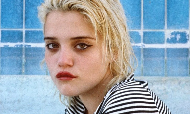Sky Ferreira Announces New Single 'I Blame Myself' Released In The UK 9th June 2014