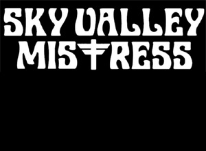 Sky Valley Mistress Announce UK 2014 Winter Tour