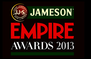 Skyfall Leads The Way In The 18th Jameson Empire 2013 Awards Nominations