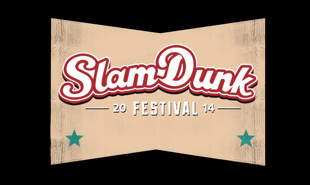 Slam Dunk Leeds 2014 Latest Line-up Revealed All American Rejects, Kids In Glass Houses, Marmozets Plus Many More