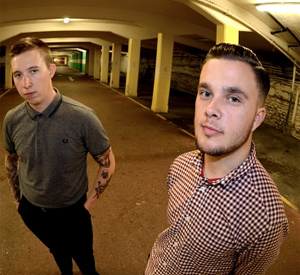Slaves Announce New Single 'Where's Your Car Debbie?' Out Jan 2014 Plus UK Tour With Pup