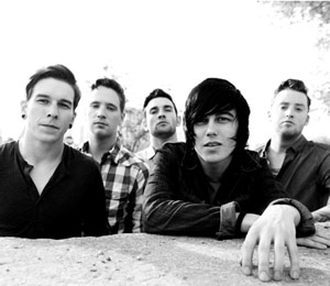 Sleeping With Sirens Announce 2013 UK Tour