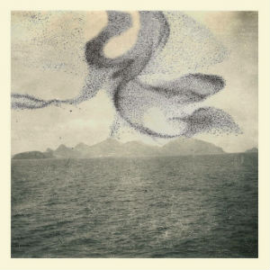Snow Ghosts Release Debut Album 'A Small Murmuration' On July 8th 2013
