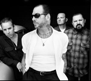 Social Distortion To Play One-off UK Show This Summer 2011