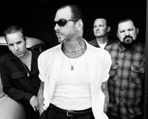 Social Distortion To Release New Studio Album On January 17th 2011