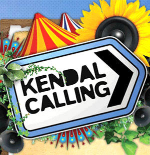 Kendal Calling Announce Primal Scream, The Charlatans, Basement Jaxx And Many More For 2013 Line-up