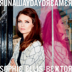 Sophie Ellis Bextor Announces New Single 'Runaway Daydreamer' Released On 31st March 2014