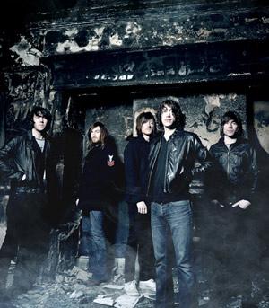 Sound Of Guns October 2011 UK Tour Announced