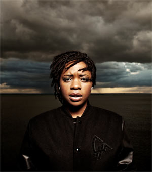 Speech Debelle Returns With 'Freedom Of Speech' Album Out February 2012