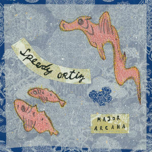 Speedy Ortiz's Album 'Major Arcana' Released 8th July 2013