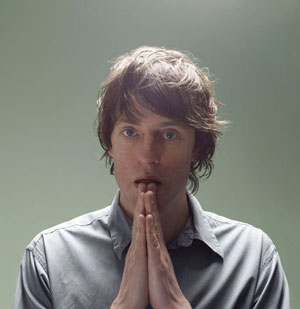 Spiritualized Announce Live Dates Oct 2011