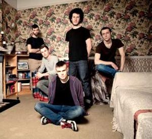 St Spirit Announce Free Download Single 'Build A Life' Available 20th August 2012