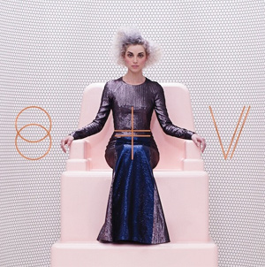 St. Vincent Confirms New Album Details And Streams First Track 'Birth In Reverse' [Listen]