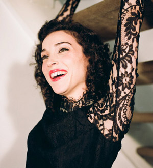 St. Vincent To Release New Album Strange Mercy On September 12th