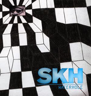 Stalking Horse Release New Single 'Waterhole' On Ilr