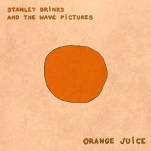 Stanley Brinks And The Wave Pictures Announce New Single 'Orange Juice' Out 20th January 2014