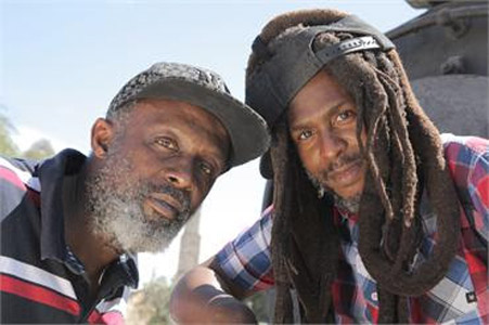 Steel Pulse Announces Spring 2014 Tour Dates