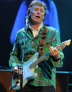 Steve Winwood Announces June 2013 UK Tour