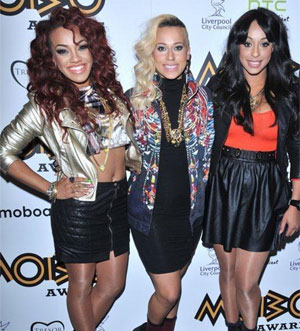 Stooshe Release New Single 'Slip' On May 13th 2013
