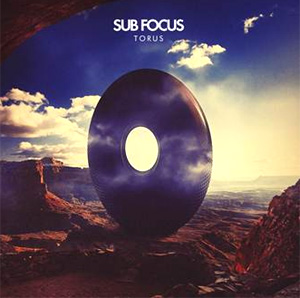 Sub Focus The New Single 'Turn It Around' Feat Kele Out 15th September 2013