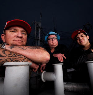 Sublime With Rome First Ever UK Dates