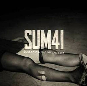 Sum 41 Returns With New Album 'Screaming Bloody Murder'