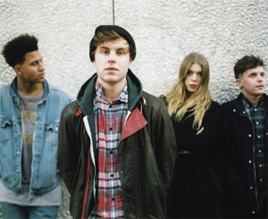 Superfood Announce Debut UK 2013 Headline Tour This Autumn