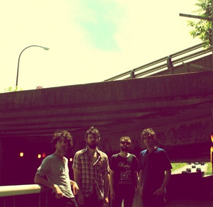 Suuns Announce European 2013 Summer Festivals Appearances