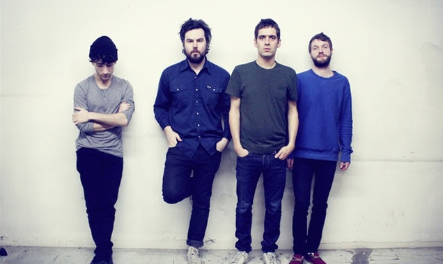 Suuns Announce Autumn 2014 UK And European Tour