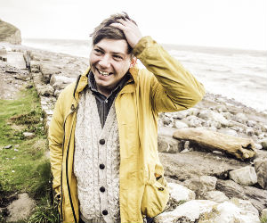 Sweet Baboo Announces New Headline London Show In April And One Day Left To Download 'Let's Go Swimming Wild' For Free
