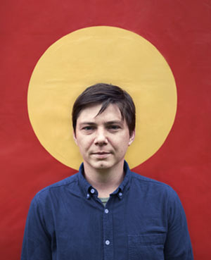 Sweet Baboo Announces New 'Motorhome Songs' Ep Due Nov 11th 2013