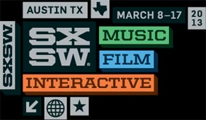 Spotify At Sxsw 2013 - Announcement On Spotify House And Spotify Live
