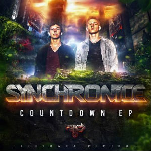 Synchronice Release 'Countdown' Ep On June 18th 2013