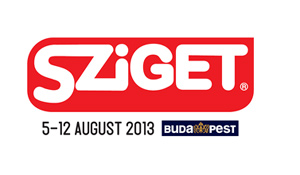 Sziget Festival 2013 - Nick Cave And Franz Ferdinand Now Confirmed