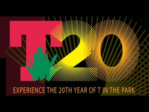 T In The Park Wins 'International Festival Of The Year' Ahead Of 20th Year Celebrations