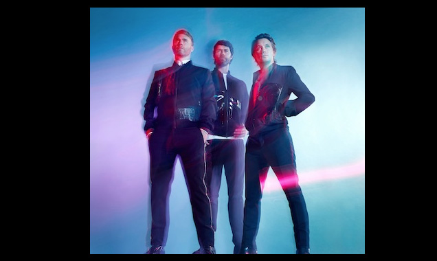 Take That Announce Spring Summer 2015 Tour