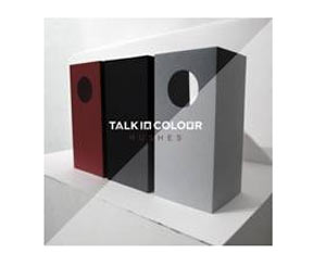 Talk In Colour Announces Rushes 'Ep' 8th July 2013