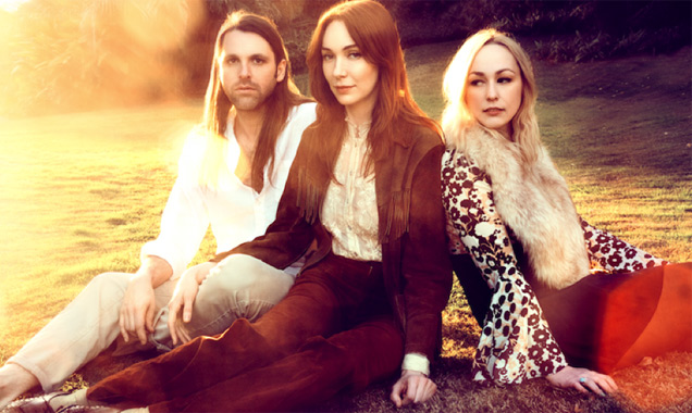 Tashaki Miyaki 'Cool Runnings' New Single Released Feb 25th 2014 [Listen]