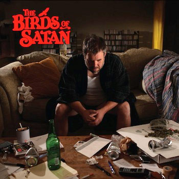 Taylor Hawkins Unveils New Band 'The Birds Of Satan' Plus Debut Album Out April 14th 2014
