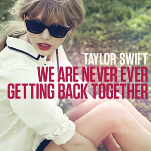 Taylor Swift Fourth Album 'Red' Released Worldwide On October 22nd 2012