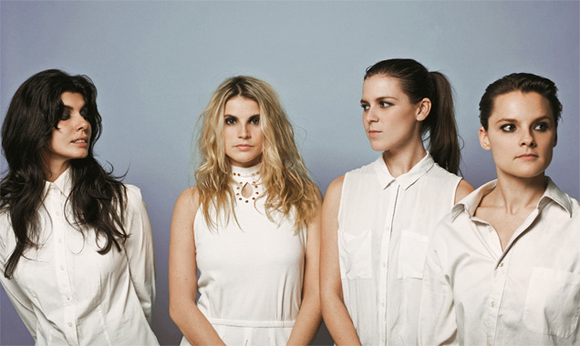 Teen Announce 2014 Summer UK And European Tour