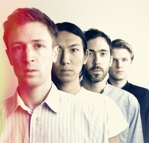 Teleman Announces Spring 2013 Tour Dates