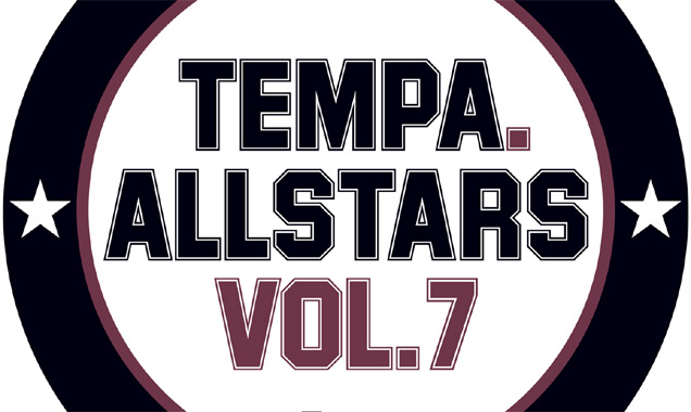 Tempa Announces 'Tempa Allstars Vol.7' Out In The UK September 22nd 2014